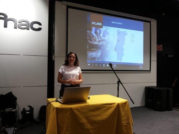 Workshops FLAG Algarve