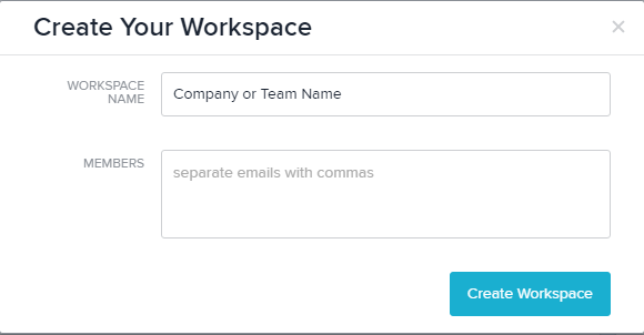 Create Workspace in Asana_Raquel Melo