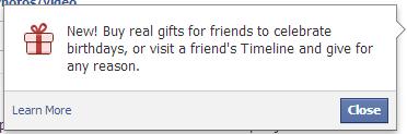 Facebook prendas