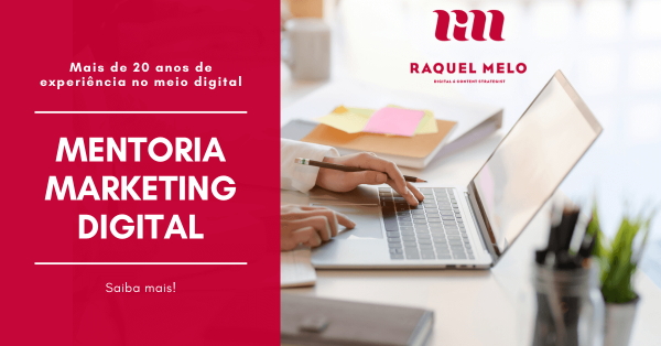 Mentoria em Marketing