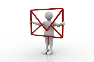 Como gerir o email geral de uma empresa sem perder a paciência