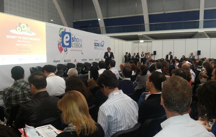 Evento eShow regressa a Lisboa nos dias 22 e 23 de outubro