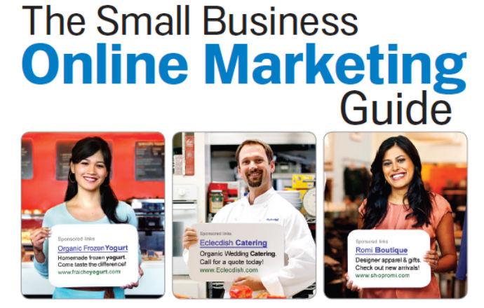 Conhece este guia de marketing online para pequenos negócios da Google?