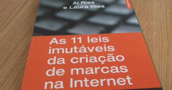 As 11 leis imutáveis da criação de marcas na Internet