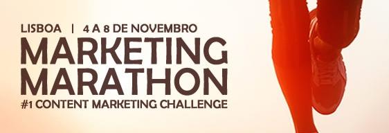 Marketing Marathon 2013 da APPM