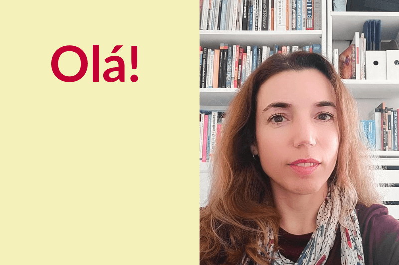 Raquel Melo bem-vindo ao Blog