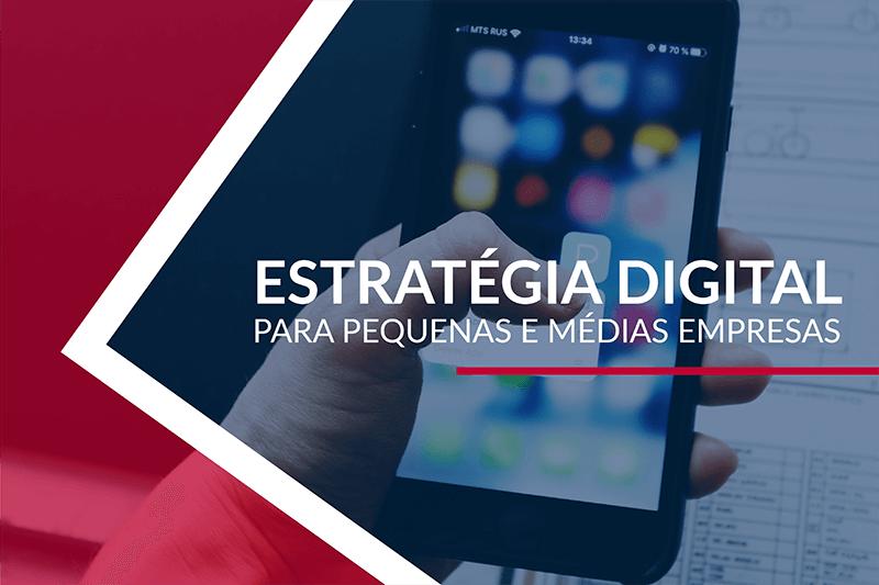 Mentoria Estratégia Digital