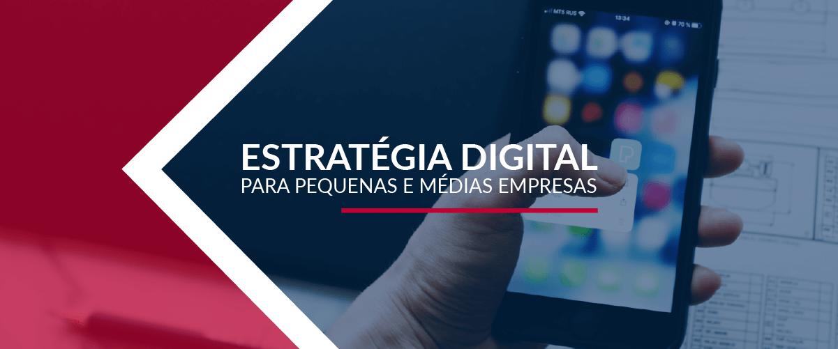 Estratégia Digital | Raquel Melo